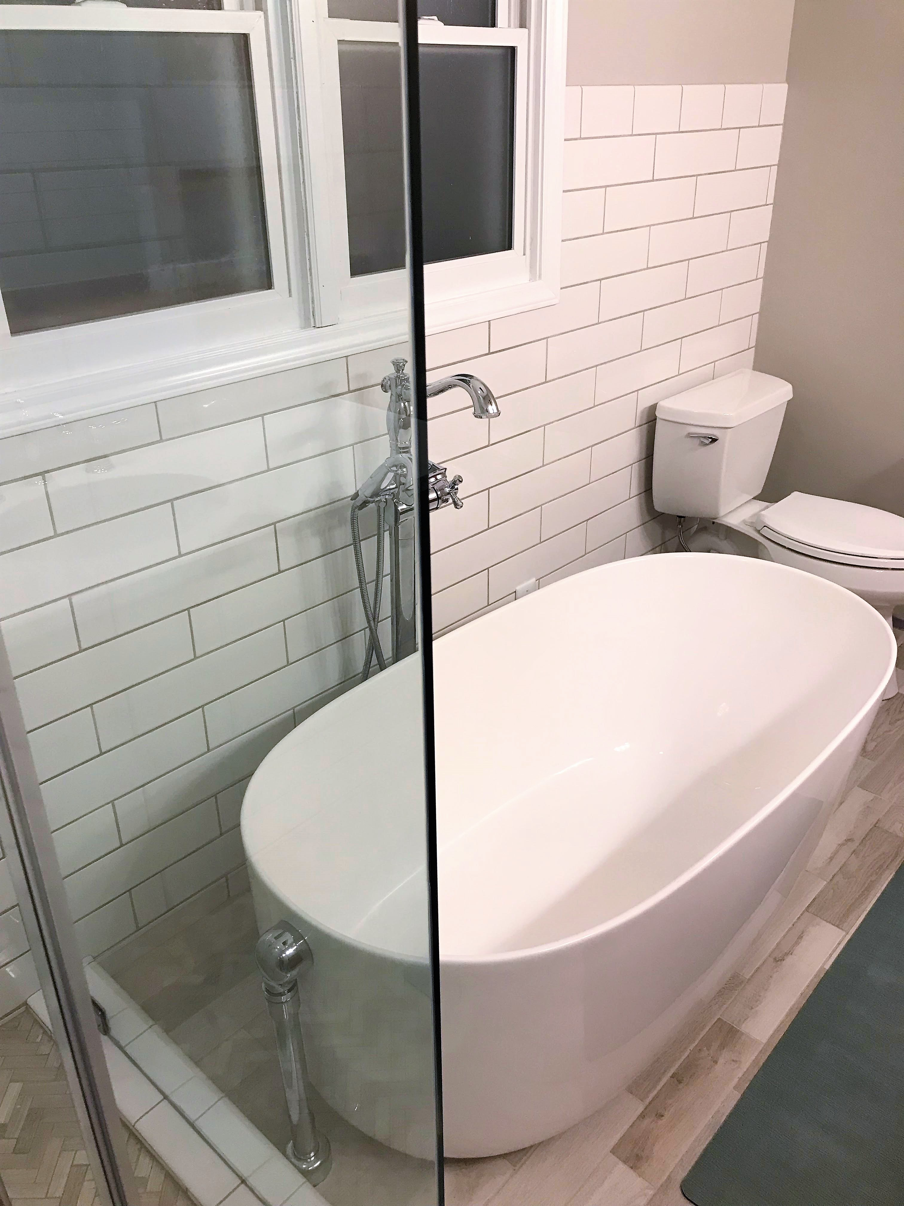 Andrew Helped Us Get The Tub At A Fraction Of The Cost. I Truly Couldnu0027t Be  More Thankful For His Residential Contract Expertise!